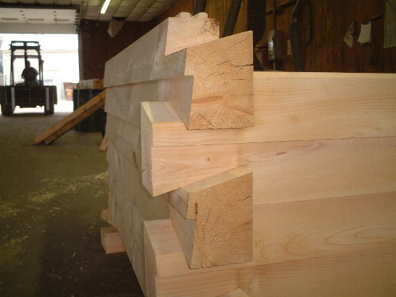 Gallery Of Log Home Amp Cabin Styles Corners Products Amp Information
