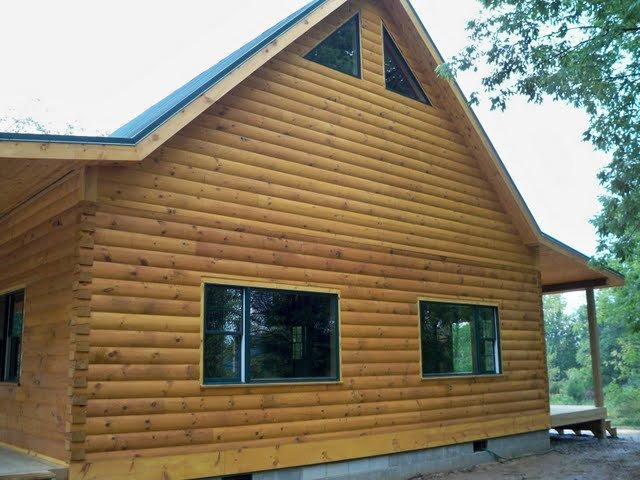 Gallery Of Log Home Amp Cabin Styles Corners Products