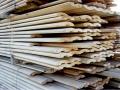 2x8 Log Siding