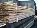 2 x 8 Log Siding