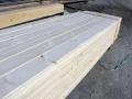 White Pine T&G 1 x 8 Paneling